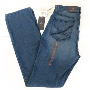 NYDJ👖Not Your Daughter's Jeans Straight Leg NWT